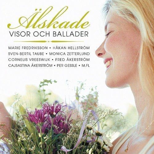 Älskade visor och ballader (2CD)