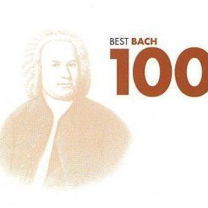 100 Best Bach - Best Bach 100