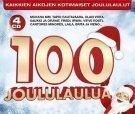 100 hittiä - Kaikkien aikojen joulu (4CD)
