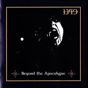 1349 Beyond The Apocalypse CD
