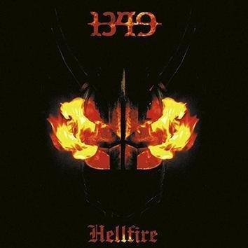 1349 Hellfire CD