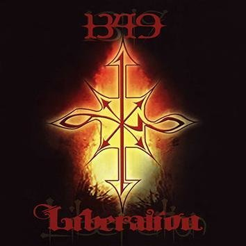 1349 Liberation CD