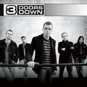 3 Doors Down 3 Doors Down CD