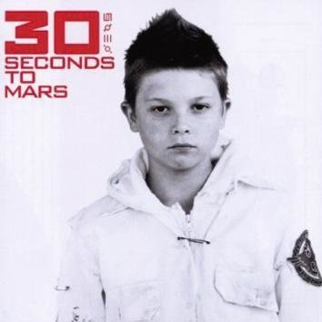 30 Seconds To Mars 30 Seconds To Mars CD
