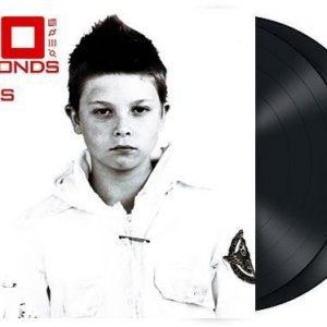 30 Seconds To Mars 30 Seconds To Mars LP