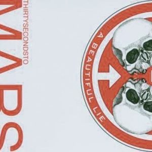 30 Seconds To Mars A Beautiful Lie CD