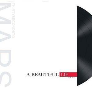 30 Seconds To Mars A Beautiful Lie LP