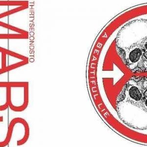 30 Seconds To Mars - A Beautiful Lie (Re-release)