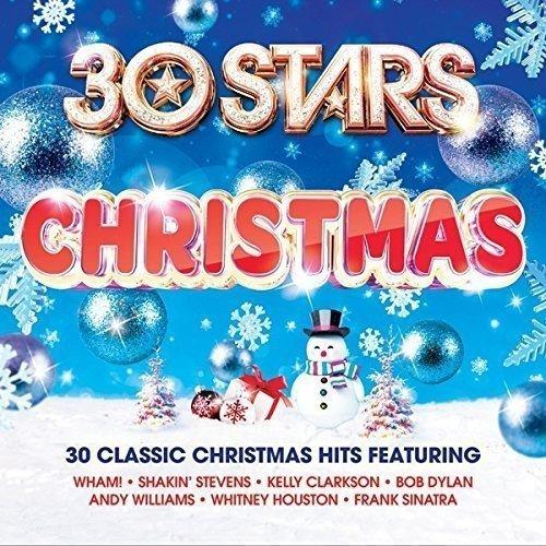 30 Stars: Christmas (2CD)