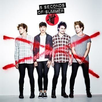 5 Seconds Of Summer 5 Seconds Of Summer CD