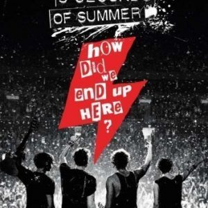 5 Seconds Of Summer - How Did We End Up Here? - Live at Wembley Arena