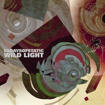 65daysofstatic Wild Light CD