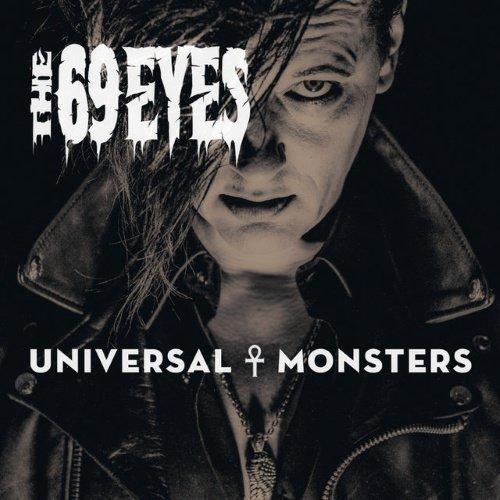69 Eyes - Universal Monsters