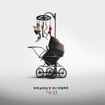6h33 Deadly Scenes CD