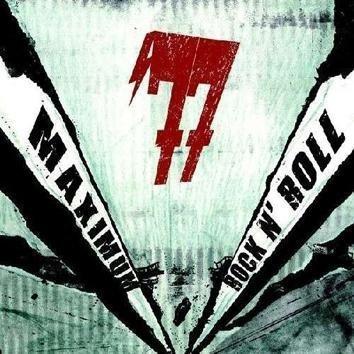 '77 Maximum Rock 'n' Roll CD