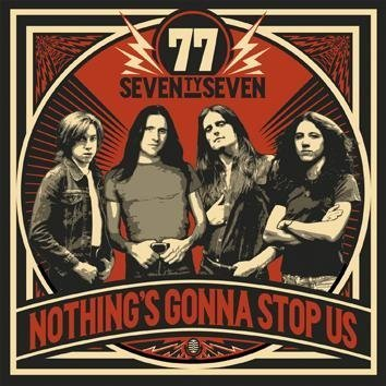 '77 Nothing's Gonna Stop Us CD