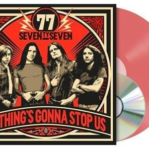 '77 Nothing's Gonna Stop Us LP