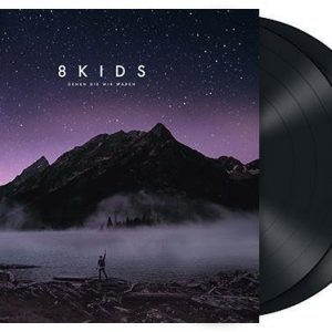 8 Kids Denen Die Wir Waren LP