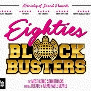 80s Blockbusters (3CD)