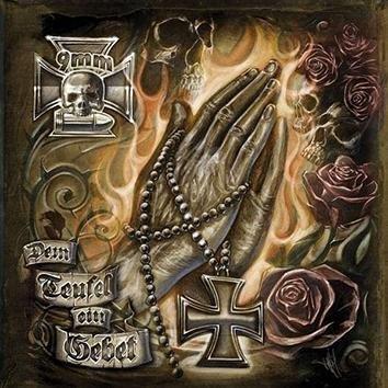 9mm Dem Teufel Ein Gebet CD