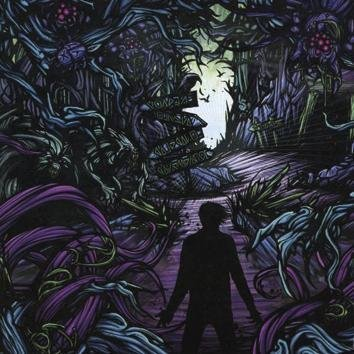 A Day To Remember Homesick CD