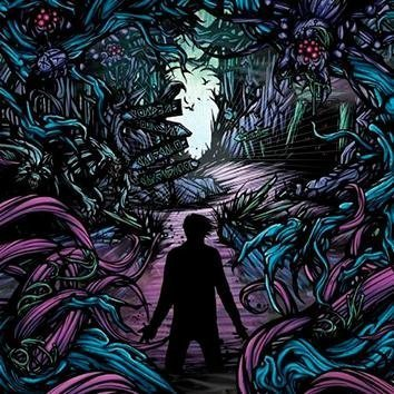 A Day To Remember Homesick LP