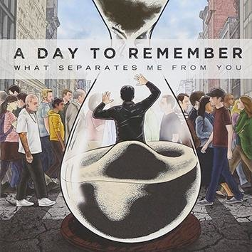 A Day To Remember What Separates Me From You LP