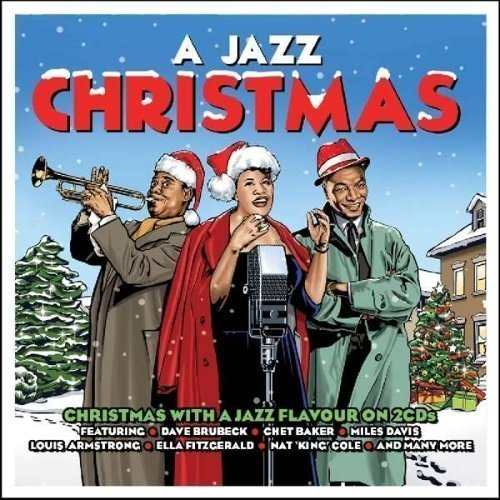 A Jazz Christmas (2CD)