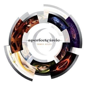 A Perfect Circle Three Sixty CD