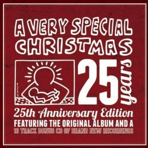 A Very Special Christmas - 25th Anniversary Edition (2CD)
