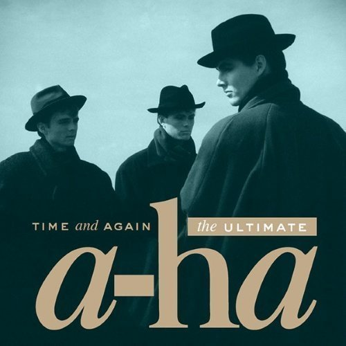 A-ha - Time And Again - The Ultimate A-ha (2CD)