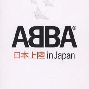 ABBA - ABBA in Japan