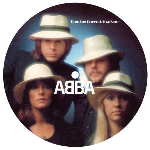 ABBA - Dancing Queen (Picture Disc)