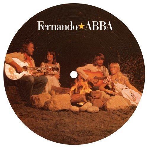 ABBA - Fernando (Picture Disc)