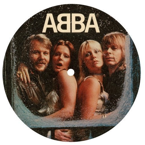 ABBA - Knowing Me Knowing You (Picture Disc)