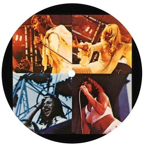 ABBA - Money Money Money (Picture Disc)