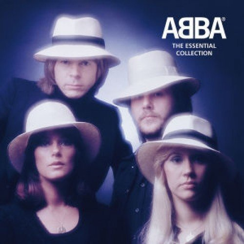 ABBA - The Essential Collection (2CD)