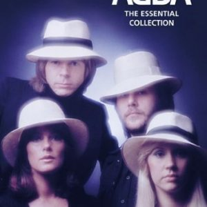 ABBA - The Essential Collection - Limited Edition