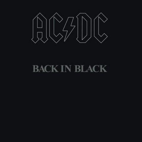 AC/DC - Back In Black (Digipak/Remastered)