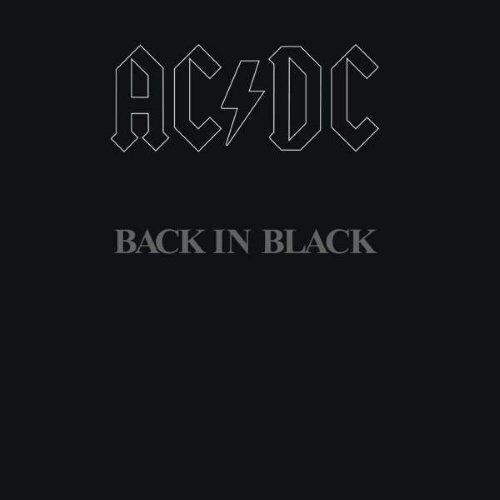 AC/DC - Back In Black (Remastered) (Digipack)