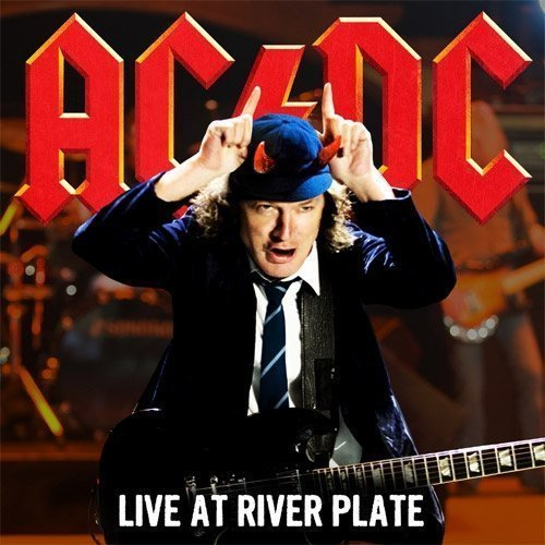 AC/DC - Live at River Plate (2009) (2CD)