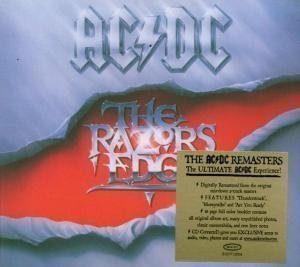 AC/DC - The Razor's Edge (Digipak/Remastered)