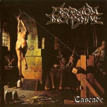 Abaddon Incarnate Cascade CD