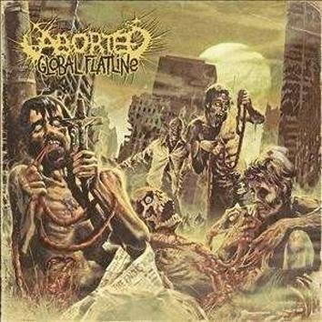 Aborted Global Flatline CD