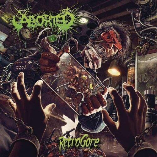 Aborted - Retrogore