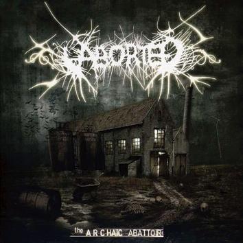 Aborted The Archaic Abattoir CD