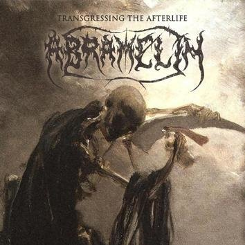 Abramelin Transgressing The Afterlife Complete Records CD