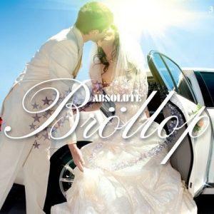 Absolute Music - Absolute Bröllop (3CD)
