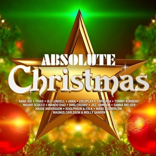 Absolute Music - Absolute Christmas 2015 (2CD)