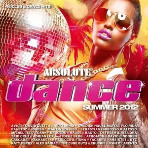 Absolute Music - Absolute Dance Summer 2012 (2CD)